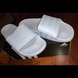 Adidas Slides Men Size 11